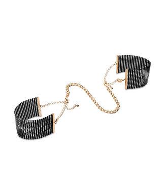 Bijoux Indiscrets Désir Metallique Handboeien
