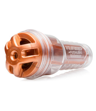 Fleshlight Toys Fleshlight Turbo Ignition - Koperkleur