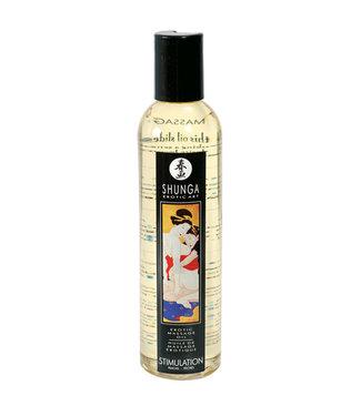 Shunga Shunga - Massage Olie Stimulatie