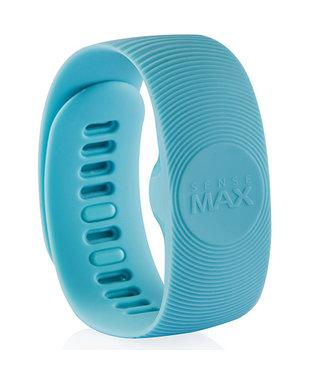 Sensemax SenseBand Interactieve Armband - Turquoise