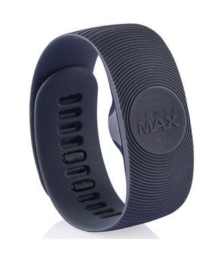 Sensemax SenseBand Interactieve Armband - Zwart
