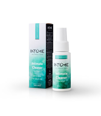 Intome Intome Intimate Cleaner Spray - 50 ml