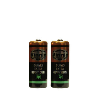 You2Toys Batterijen LR1 N 2 stuks