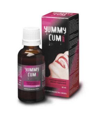 Cobeco Pharma Zaad Verbeteraar - Yummy Cum Druppels