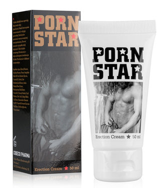 Cobeco Pharma PornStar Erectie Crème