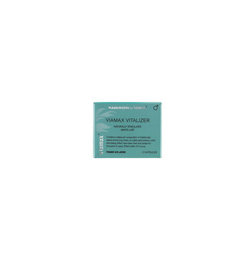VIAMAX Viamax Vitalizer - 2 Capsules