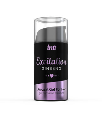INTT Excitation Stimulerende Gel