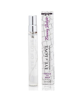 Eye Of Love EOL Body Spray Met Feromonen - 10 ML