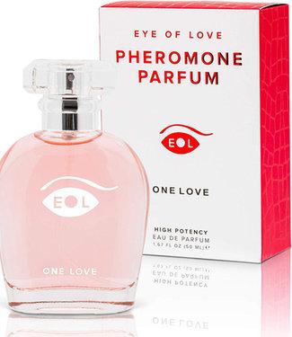 Eye Of Love One Love - Feromonen Parfum