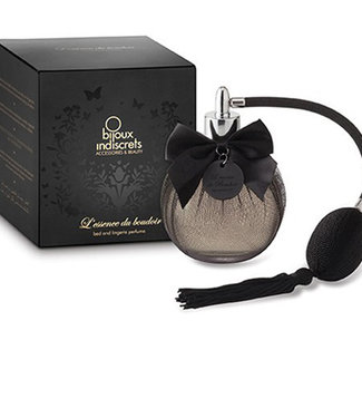Bijoux Indiscrets L´Essence du Budoir Parfum