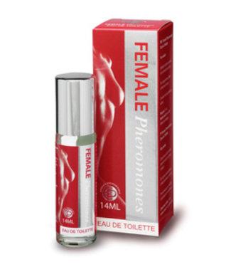 Cobeco Pharma Dames Parfum - Female Pheromones