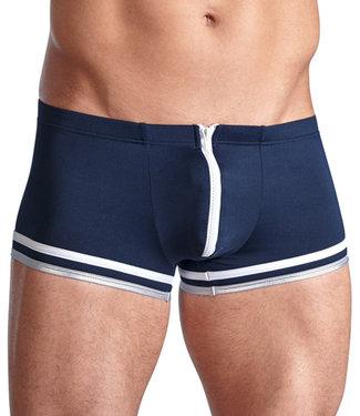 Svenjoyment Underwear Heren Boxer met Ritssluiting