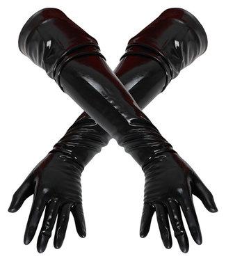 The Latex Collection Lange Latex Handschoenen