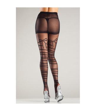 Be Wicked Panty Met Lint Design