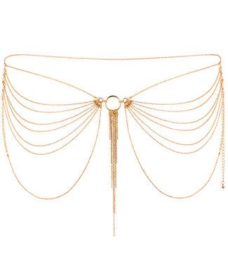 Bijoux Indiscrets Magnifique Heupketting - Goud