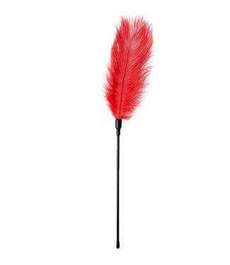 Rode veren kietelaar