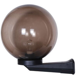 Outlight Globelamp Bolano 35cm. muur
