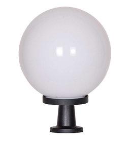 Outlight Globelamp Bolano 58cm. sokkel