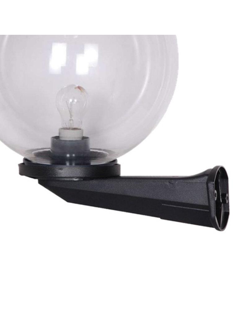 Outlight Globelamp Bolano 30cm. muur