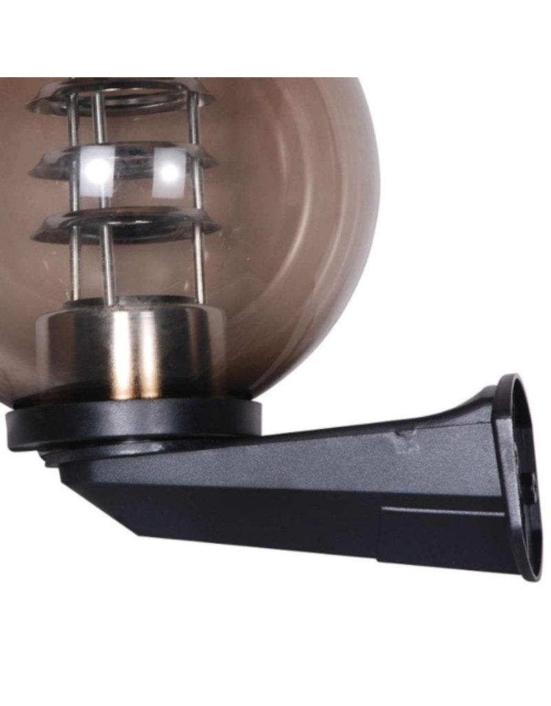 Outlight Globe lamp Bolano 25cm. muur