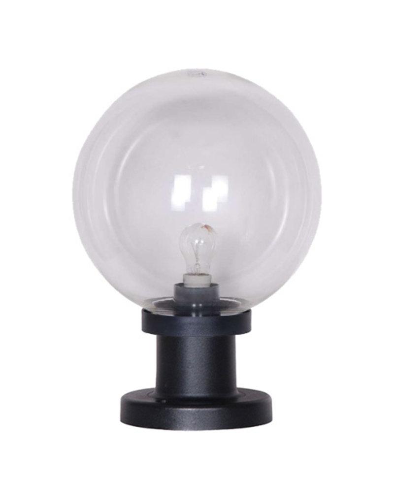 Outlight Bol lamp Bolano 31,5cm. sokkel