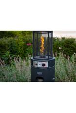 Euromac  Flameheater round 11000