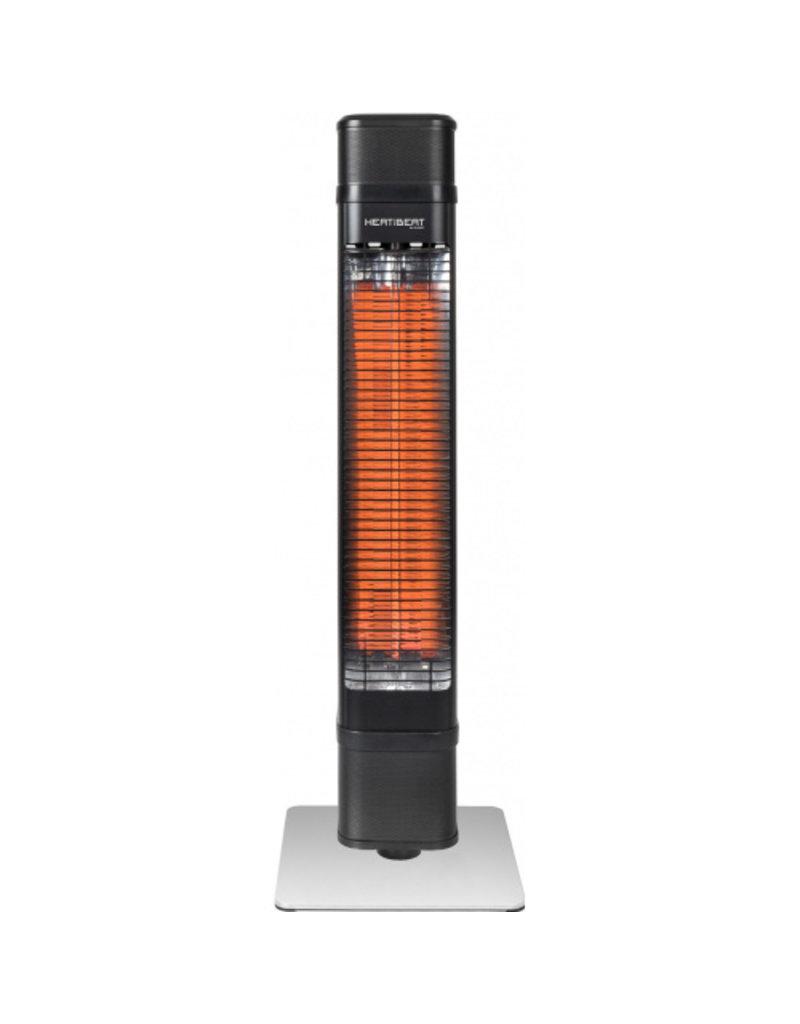 Euromac Terrasverwarmer Heat and Beat Tower