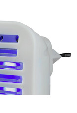 Euromac Vliegenlamp Fly Away plug-in