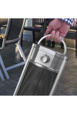 Euromac Terrasverwarmer Table heater