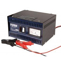 Ferm Acculader 6V/12V 5A - BCM1021