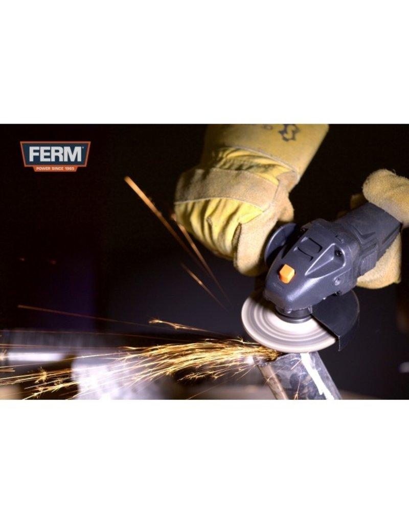 Ferm Haakse slijper 850W - 125mm - AGM1087