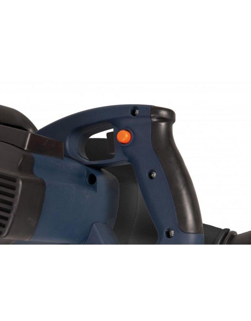 Ferm Sleuvenfrees 125mm. - WSM1009