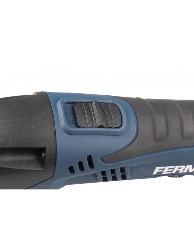 Ferm Accu multi tool 12V - 1.5Ah - OTM1006