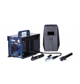 Ferm Lasapparaat 100 ampere - WEM1042