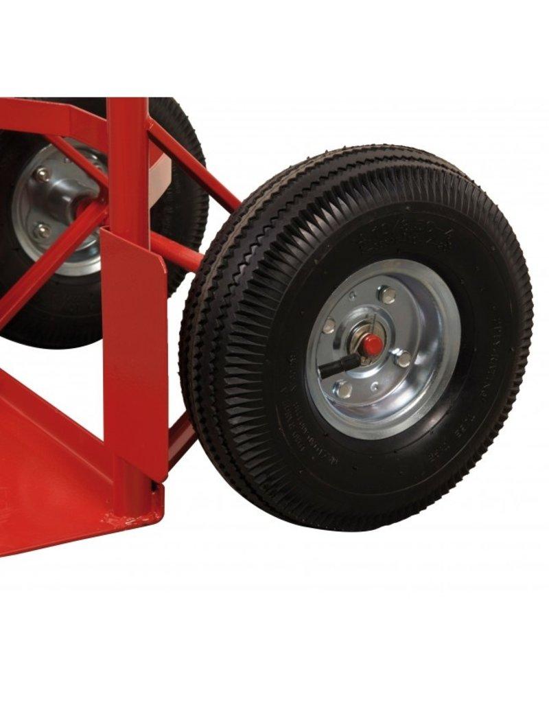 Ferm Steekwagen op Luchtbanden - TTM1028