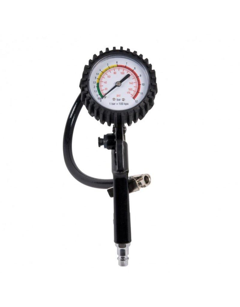 Ferm Compressor Luchtset 5 Delig - ATM1036
