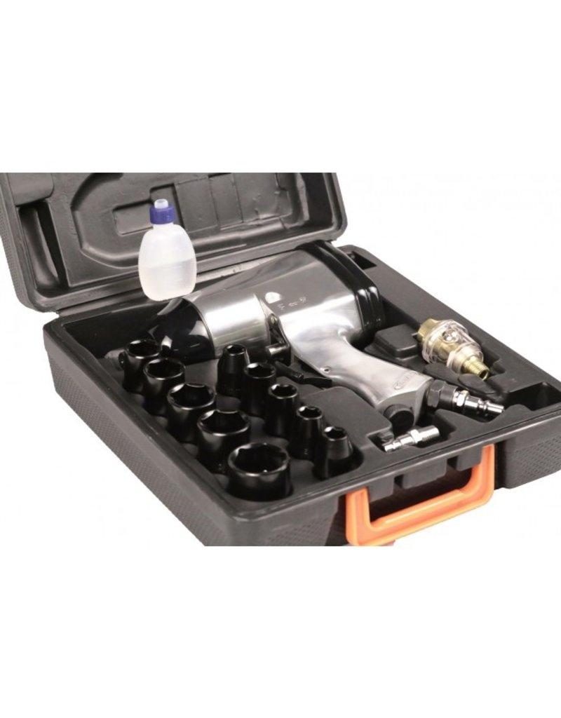 Ferm Slagmoersleutel Set - ATM1043