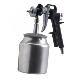 Ferm Compressor Verfspuit - ATM1040