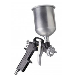 Ferm Compressor Verfspuit - ATM1039