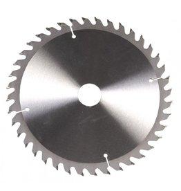 Ferm Zaagblad 250 mm. 40T - MSA1026