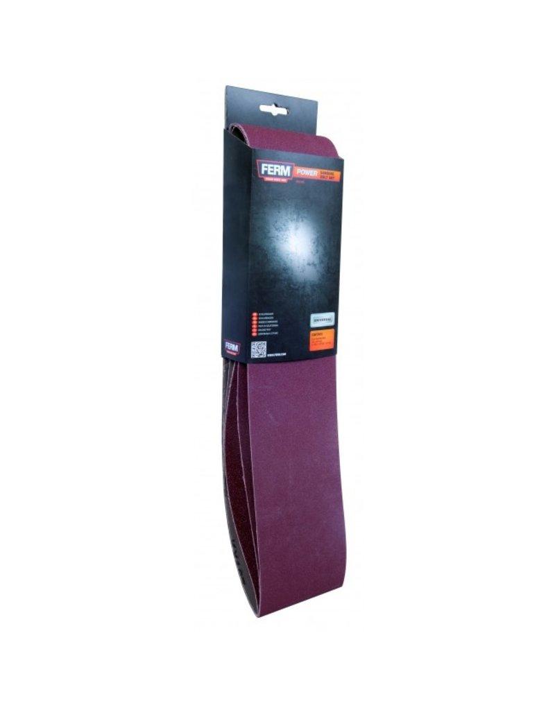 Ferm Schuurbanden 915x100mm - BGA1060