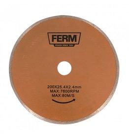 Ferm Diamand zaagblad 200mm - TCA1006