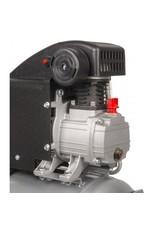 Ferm Compressor 24 liter oliegesmeerd - CRM1045