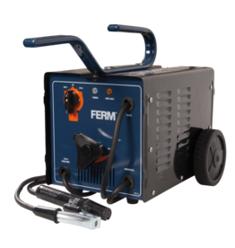 Ferm Lasapparaat 160 ampere - WEM1035