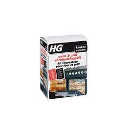 HG international Oven en Grill vernieuwingskit