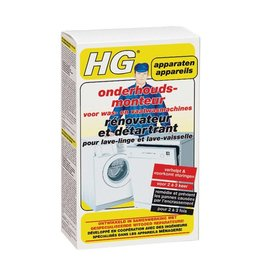 HG international Onderhoudsmonteur voor was- en vaatwasmachine