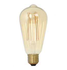 Outlight Led gloeilamp - T64 - 4W - E27 - dimbaar