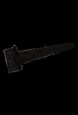 Mejawa Staartscharnier 250 Mm Zwart
