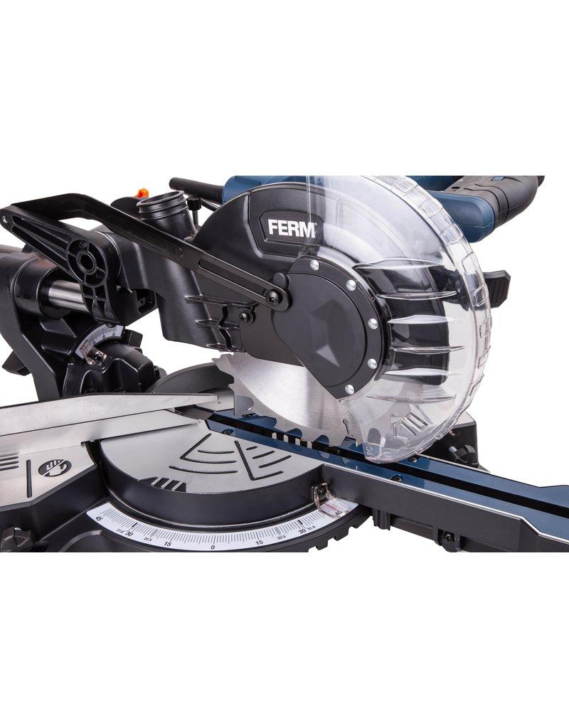 Ferm Radiaalafkortzaag 1500W 210mm - MSM1039