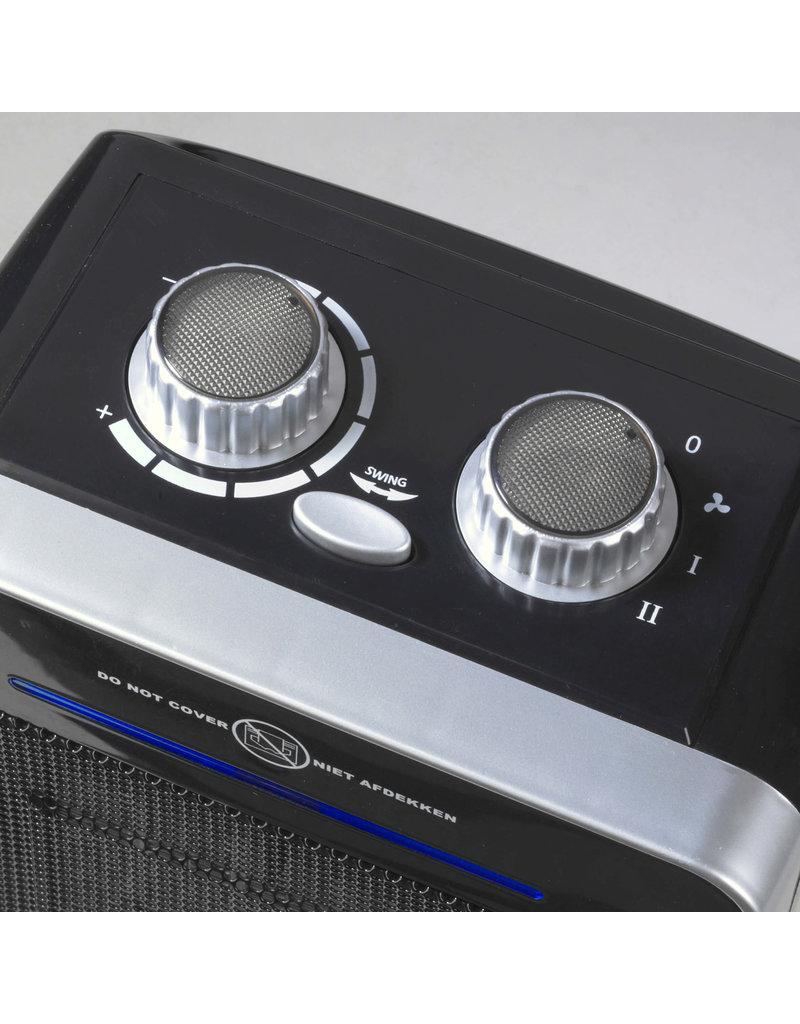 Euromac Kachel Safe T Heater 2000